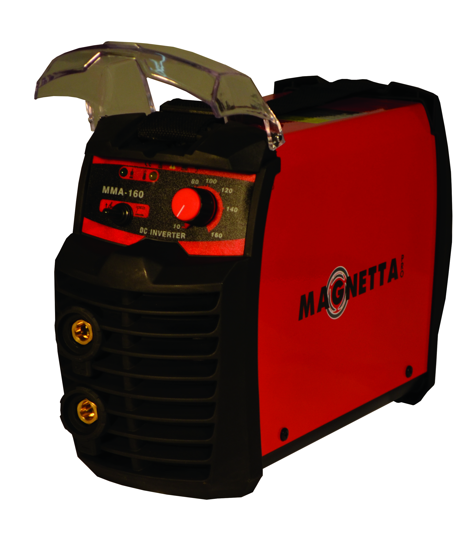Инверторный сварочный аппарат MMA-160G IGBT MAGNETTA