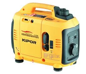 Инверторный генератор IG770 KIPOR